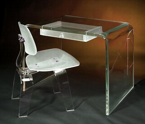Global Views Acrylic Chair: Acrylic Furniture,Acrylic Furniture Manufacturer,Supplier