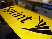 Large Format Vinyl Banners