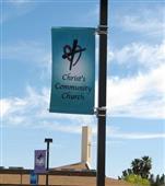 Street Pole Banners