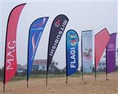 Kite Flag Banners