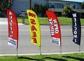 Custom flutter flags