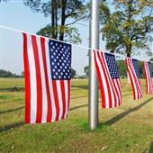 Decoration flag buntings