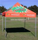 Bar pop up tent