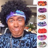 Custom multifunctional headband
